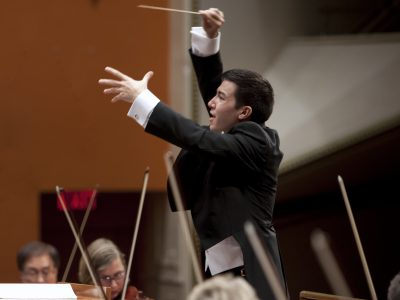 Classical: Milwaukee Symphony Rocks the House