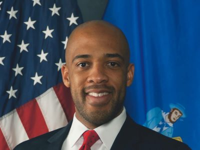 Lt. Governor Mandela Barnes to Speak at Political Open Mic Tomorrow