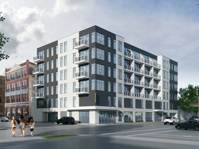 Eyes on Milwaukee: Construction Starts on Quartet Complex