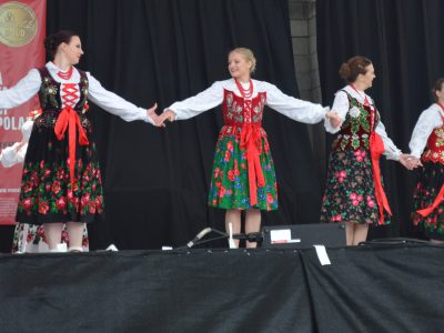 Photo Gallery: Polish Fest Offers Fun, Culture