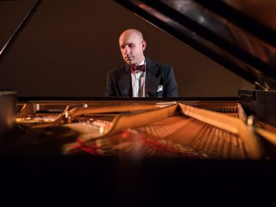 Classical: Piano Festival Packs Potent Lineup