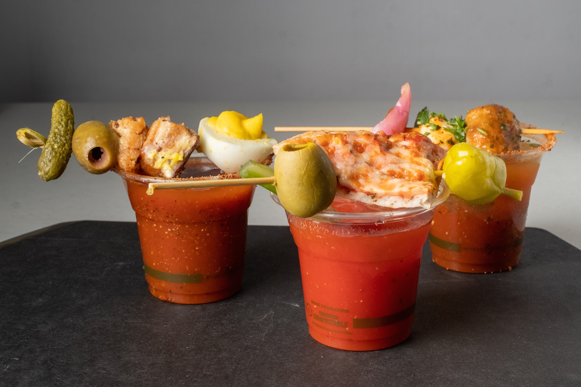 Bloody Mary Festival