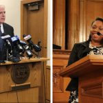 City Hall: Barrett Appoints First Board of Health