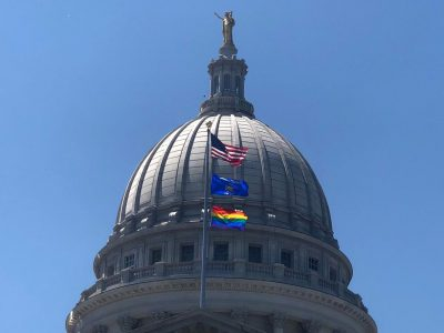 Evers, LGBTQ Activists Call for New Laws