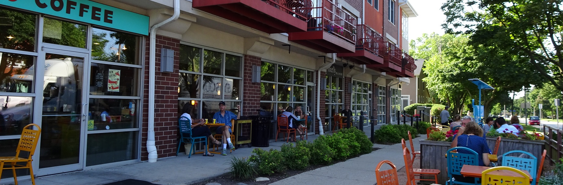 Colectivo in Wauwatosa. Image from the City of Wauwatosa.