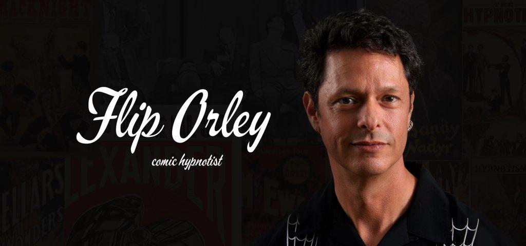 Flip Orley
