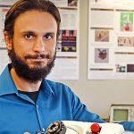 Marquette professor Henry Medeiros receives young scholar award