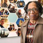 Marquette financial aid counselor honored with diversity and inclusion award