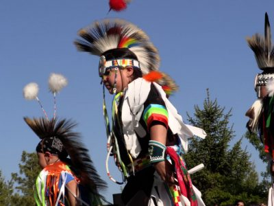 Indian Community School Preserves, Teaches Native Culture