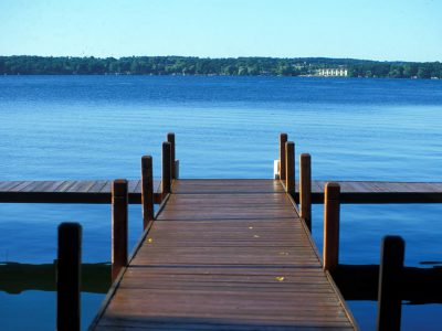 """Wisconsin Homeowners Alliance Launches Radio, Mail, Video and Digital Ad Campaign Urging Lawmakers to """"Protect Our Piers"""""""