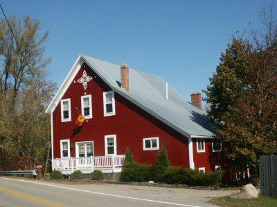 MKE Listing: The Charming Pine River Lodge