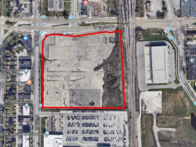 Eyes on Milwaukee: City Acquiring Last Tower Automotive Site