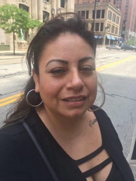 Stephanie Soto.