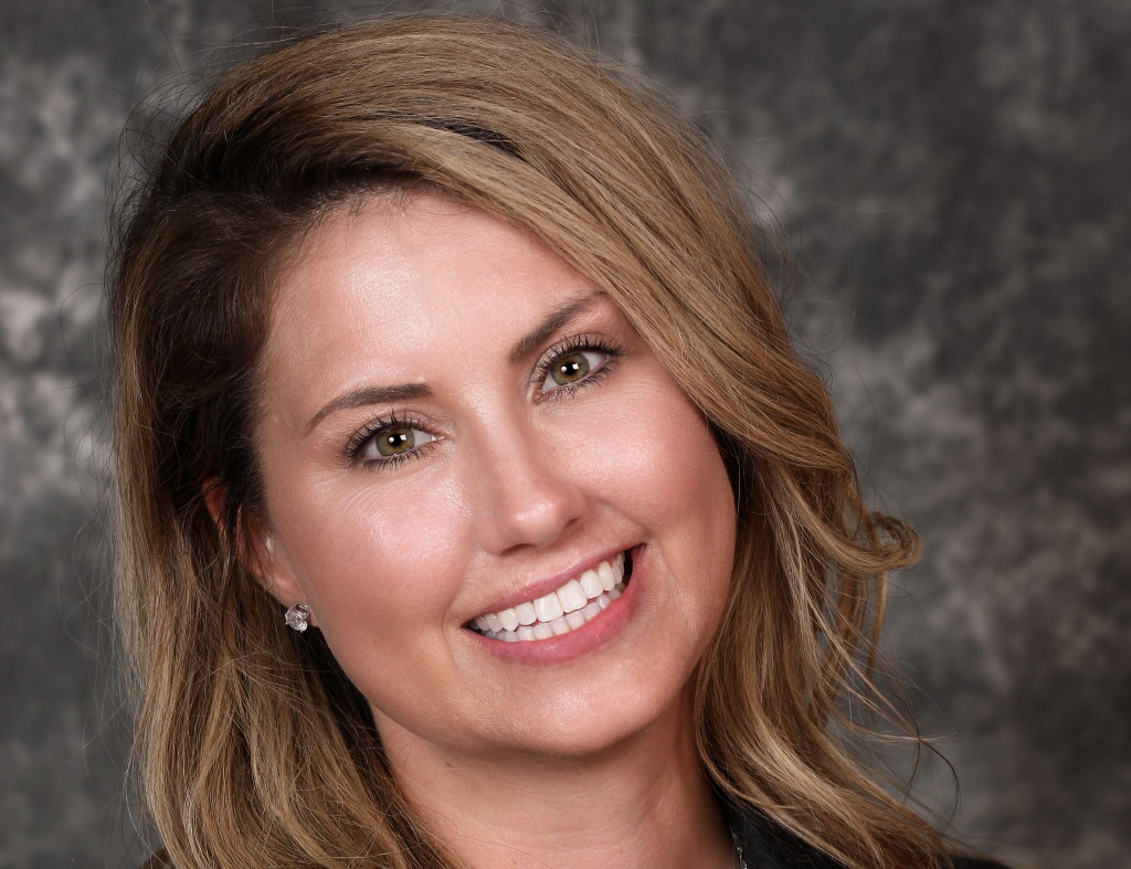 Amanda Bates. Photo courtesy of the Wisconsin EMS Association.