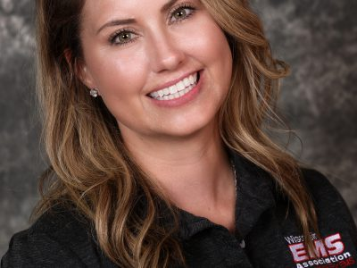 Wisconsin EMS Association (WEMSA™) announces Amanda Bates appointed to the Education Committee of the Wisconsin EMS Advisory Board