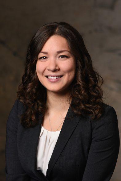 Lisa Bennett. Photo courtesy of Madison Medical Affiliates.