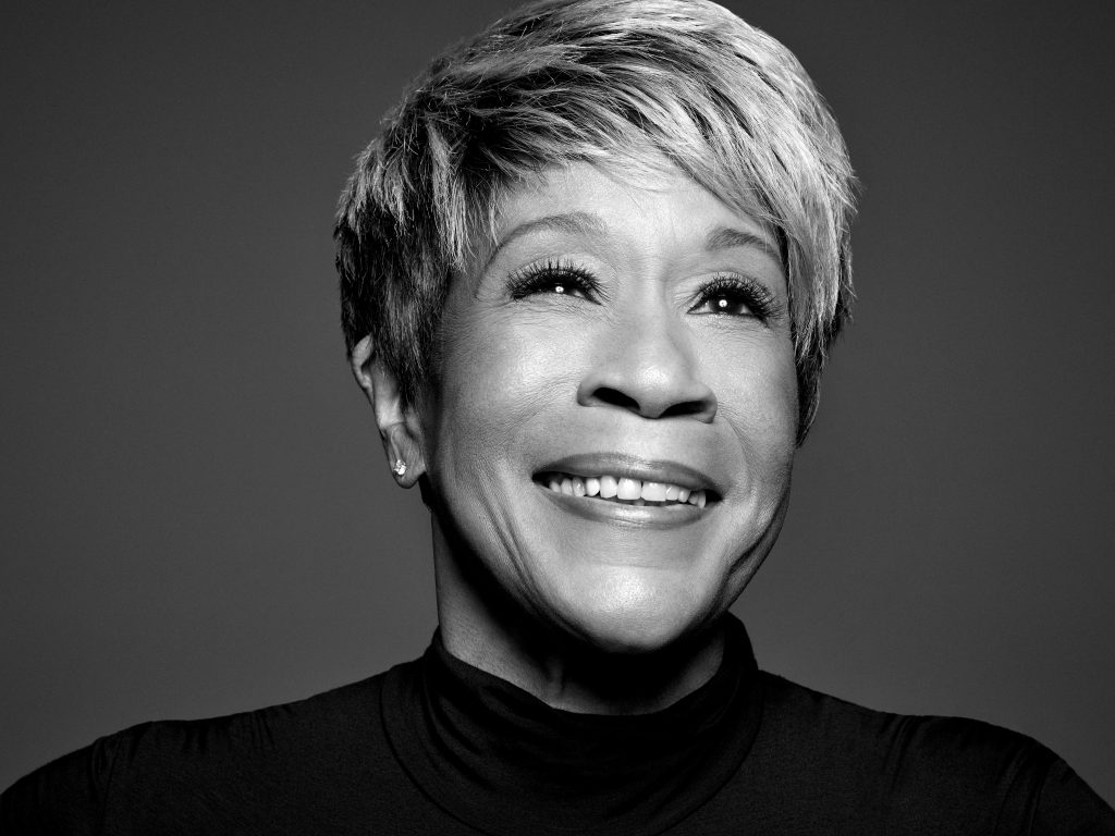 Bettye LaVette. Photo by Mark Seliger.