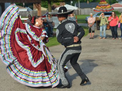 Photo Gallery: Frida Fest Is Unique Event