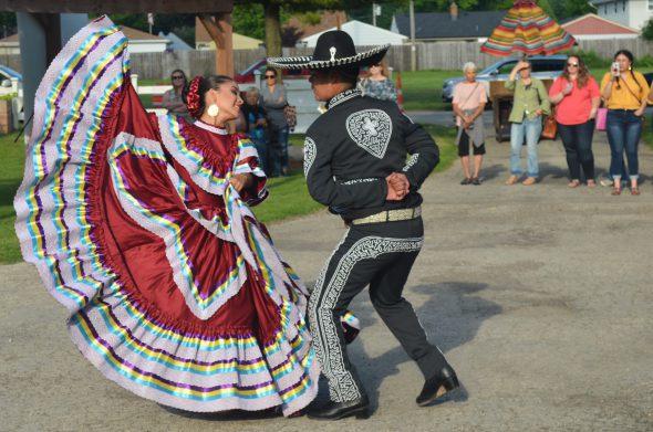 Frida Fest. Photo by Jack Fennimore.