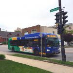 Transportation: Transit Cuts Reduced By Abele