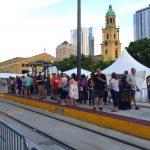 Transportation: Streetcar Records Best Ridership Day