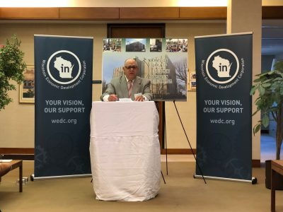 Eyes on Milwaukee: A $1 Million Fund To Support Northwest Side Startups