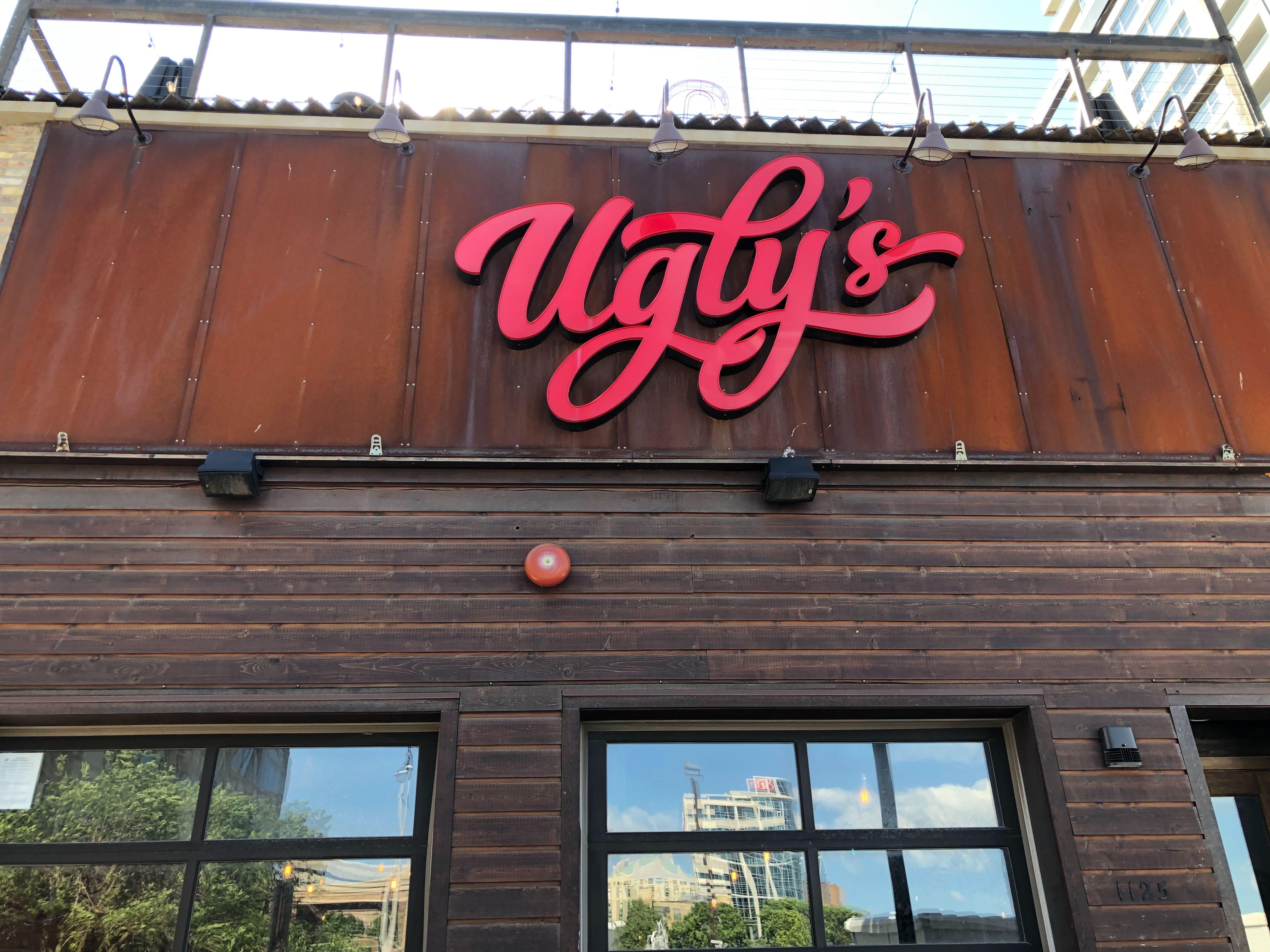 Ugly's, 1125 N. Old World 3rd St. Photo taken July 10th, 2019 by Jeramey Jannene.