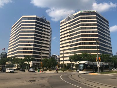 Eyes on Milwaukee: Journal Sentinel Making Historic Move