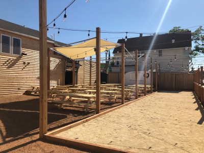 Friday Photos: Zocalo Food Park Opens Saturday