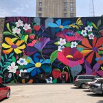 Eyes on Milwaukee: Four-Story Mural Unveiled in Westown