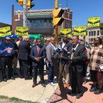 City Hall: Take It EZ, Donovan Urges