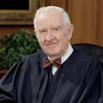 Op Ed: Remembering Justice Stevens