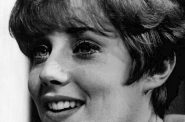 Lesley Gore. Photo is in the Public Domain.