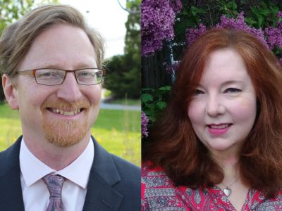 Vote Tuesday: 13th District Common Council Race
