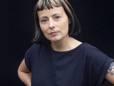 Shannon R. Stratton named interim lead curator by John Michael Kohler Arts Center