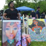 Photo Gallery: African Cultural Festival Spans Widely