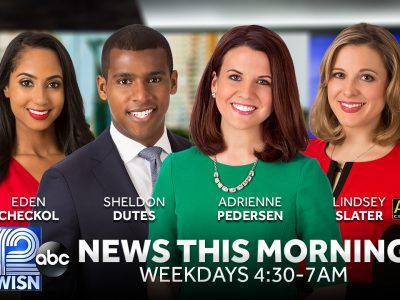 Lindsey Slater Joins the Weekday Morning Team