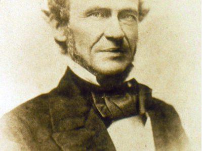 Walter Loomis Newberry