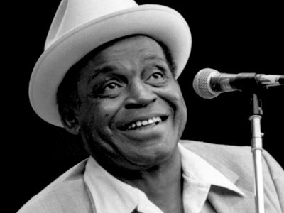 Sieger on Songs: The Sheer Dazzle of Willie Dixon
