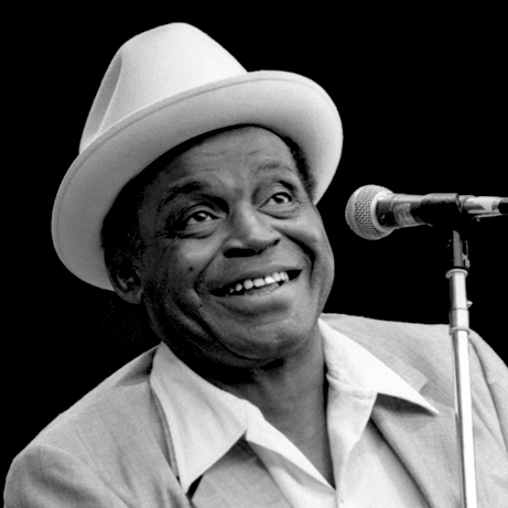 Willie Dixon at Monterey Jazz Festival, 1981. Photo by Brian McMillen [CC BY-SA 3.0 (https://creativecommons.org/licenses/by-sa/3.0)]