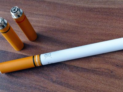 State Tied for Lowest E-Cigarette Tax