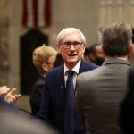 Detente Ends for Evers, Legislature