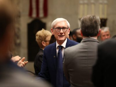 Evers Issues 18 Pardons
