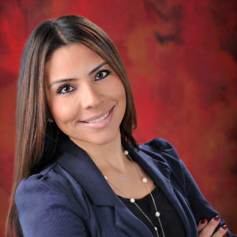 Griselda Aldrete