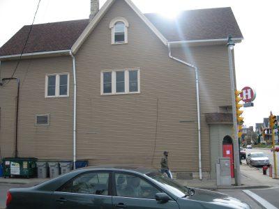 Dining: New Burger Shop for Brady Street