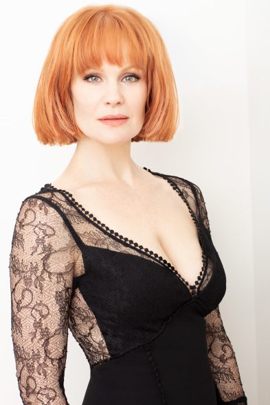 Kate Baldwin. Photo courtesy of the Skylight Music Theatre.