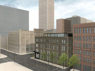 Eyes on Milwaukee: Kinn Hotel Proposal Downsized Again