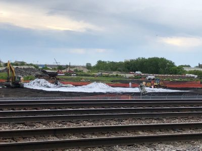 Eyes on Milwaukee: The Cleanup Of Solvay Coke Site