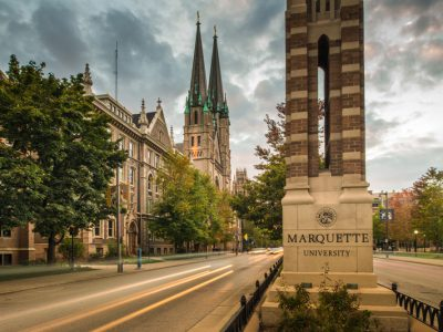 Marquette University plays host to COMPSAC 2019