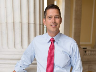 GOP Congressman Sean Duffy Resigning